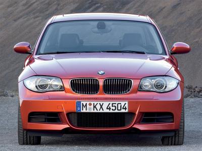 BMW1シリーズクーペ 135i