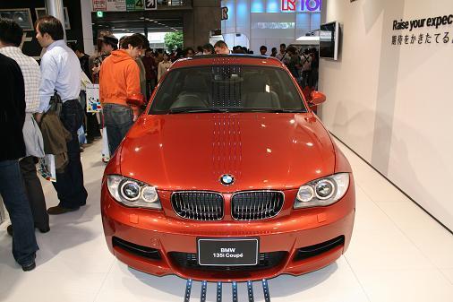 BMW135i画像